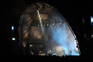 Stage Photo Gallery